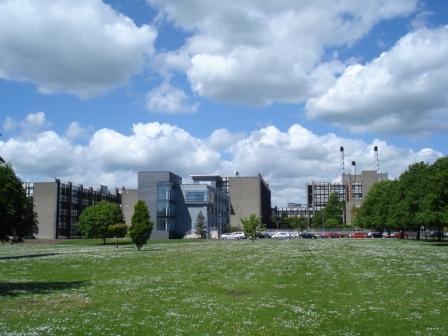 University of Ulster @ Jordanstown