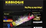 Kablogie
