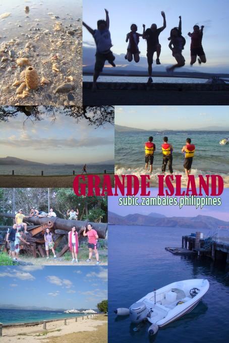 The Grande Island