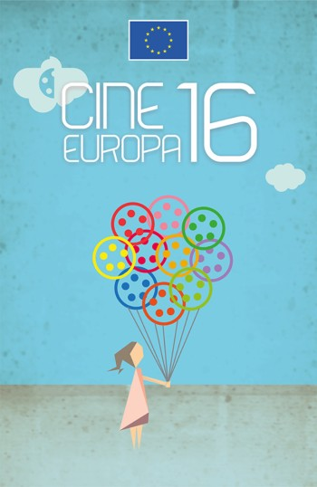 Cine Europa 16
