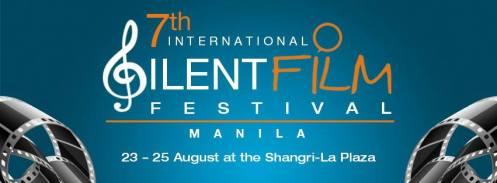 Silent Film Festival 2013