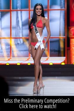 Miss Philippines 2013