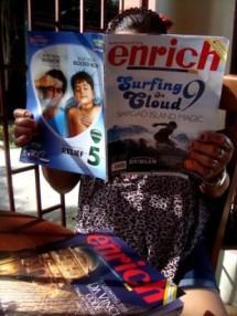 ENRICH Magazine