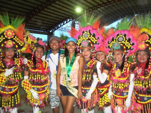 Miss Earth Philippines 2014