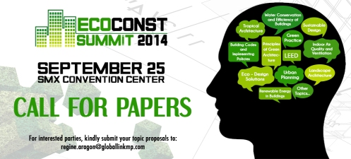 Green Construct 2014 Slider - Ecoconst