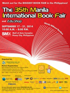 MIBF 2014 Poster1