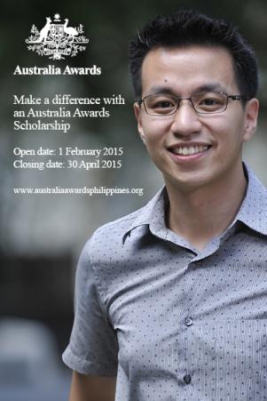 Australian Awards 2016