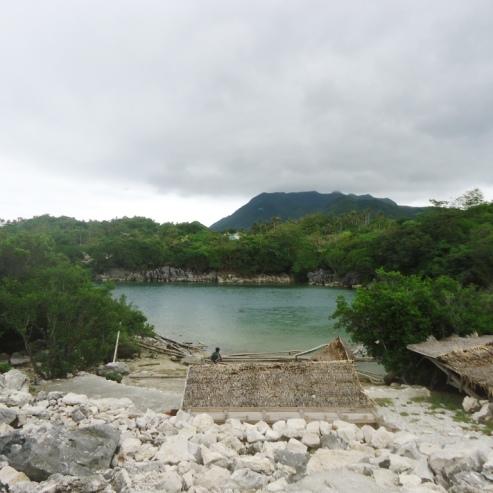 tinagong dagat