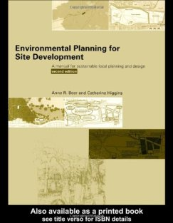 environmental-planning-for-site-development_beer_higgins