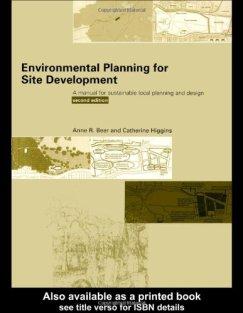 environmental-planning-for-site-development_beer_higgins