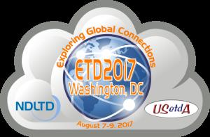 ETD2017 Washington DC USA