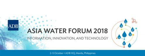 ADB Water Forum