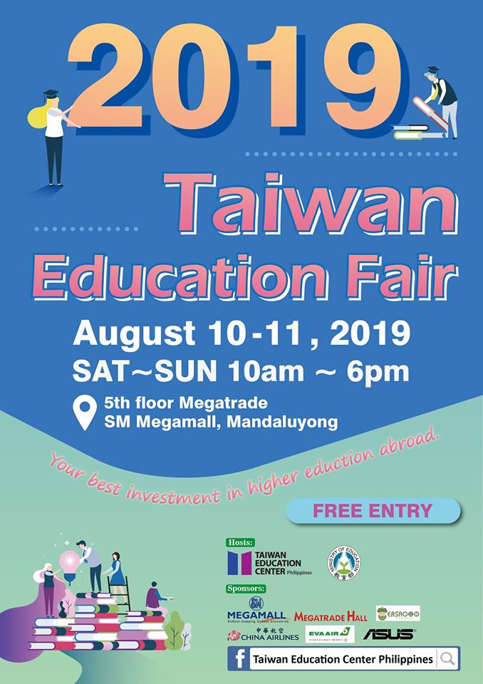 taiwan education fait